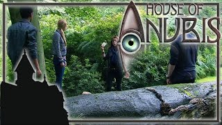 House of Anubis - Episode 85 - House of sibuna - Сериал Обитель Анубиса