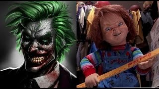 The Joker vs Chucky who