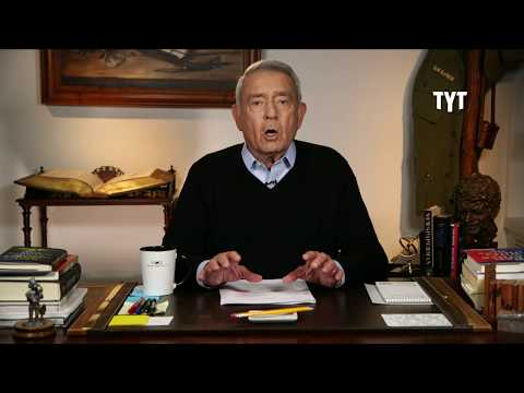 Trump Vs. the FBI; Santa Fe School Shooting - The News With Dan Rather - Ep.018