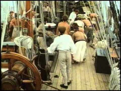 Wind und Sterne - James Cook 2v4 (1988) (ganzer Film)