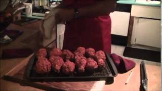Takis Oven Fried Chicken 20140623  Part 3 of 3