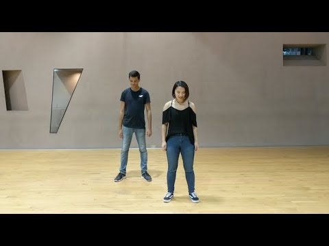 There's Nothing Holding Me Back - Shawn Mendes / Jun Liu Choreo Cover