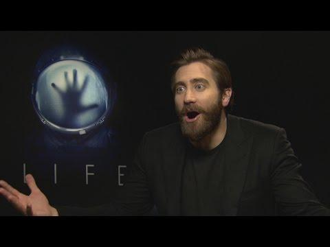 Jake Gyllenhaal & Rebecca Ferguson are rubbish at our sci-fi quiz