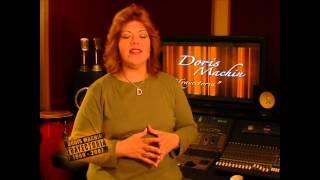 Doris Machin - La Trayectoria