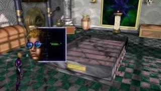 Chronomaster (part 09 walkthrough)