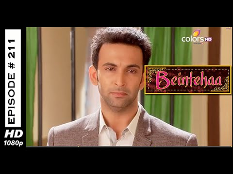 Beintehaa - बेइंतेहा - 16th October 2014 - Full Episode (HD)
