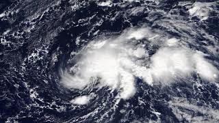 Noticias del Mundo ?Como es posible que Ofelia, un huracan del Atlantico, ... 16/10/17