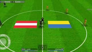Україна Австрія футбол