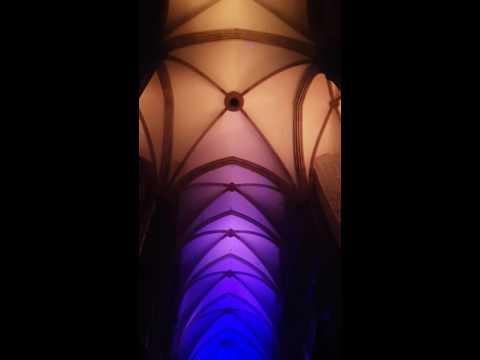 SilentMod Mit Blank & Jones Im Kölner Dom 20.08.16
