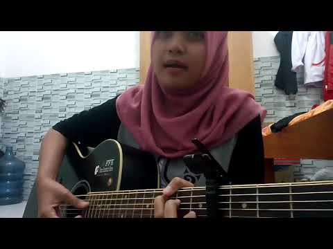 Syair Kidung Cinta - Jihan Audy (cover nana)