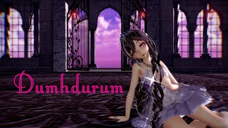 [MMD|Motion Original] Apink-Dumhdurum (Motion DL) [Fixed cam…
