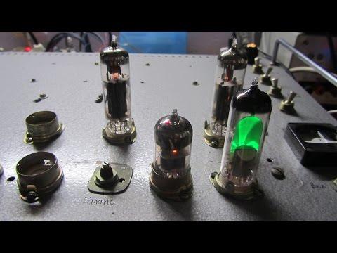 видео: Самодельный Ламповый Усилитель 15 Вт на канал