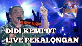 DIDI KEMPOT - Live Pekalongan ds.wuled kecamatan tirto