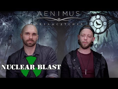AENIMUS -  What's Behind 'The Dark Triad' (OFFICIAL TRAILER #6)