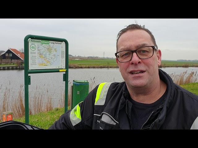 Trekking 1 met 2 Gratis Kaarten Motorbeurs Utrecht