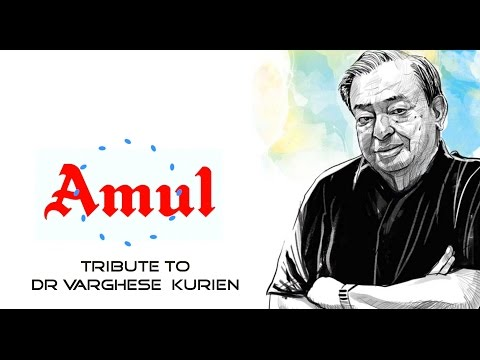 The Journey of Amul Billboards | Tribute to Dr Varghese Kurien