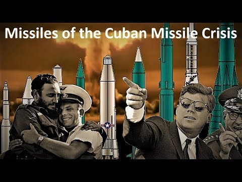 Space Race KSP - Missiles Of The Cuban Missile Crisis - Special Episode