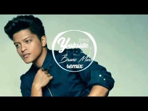 YOKSIDE X BRUNO MARS   Talking To The Moon Version Reggae 2015