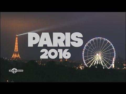 París! Qué hay de nuevo