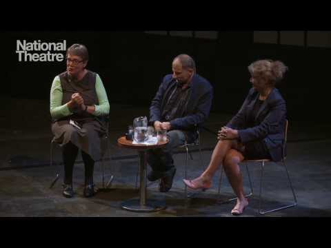 Complicite at 30: Simon McBurney and Judith Dimant in conversation