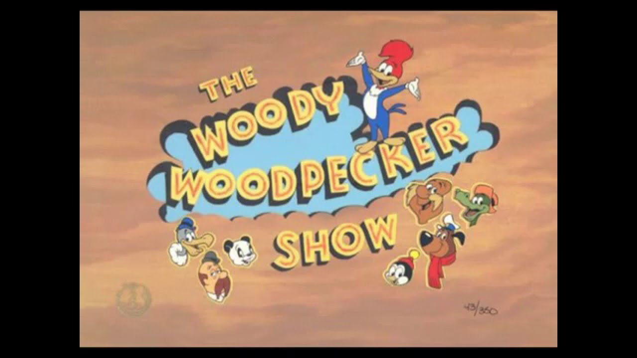 The Woody Woodpecker Show (1987) Credits Music (Audio Only ...