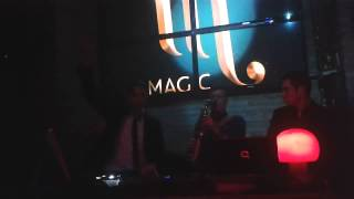 Good Music (Randy García DJ & Ruben Moran Sax) @ Pub Magic Granada 2012
