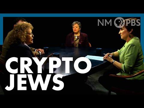 Episode 738 | Crypto-Jews in New Mexico