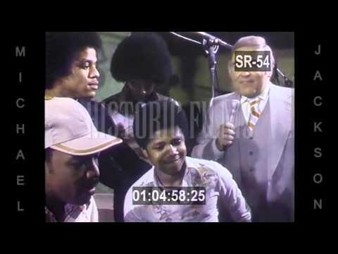 The Jackson 5 @ Sigma Sound 1976