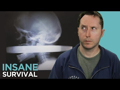 5 INSANE Stories Of Human Survival | Random Thursday