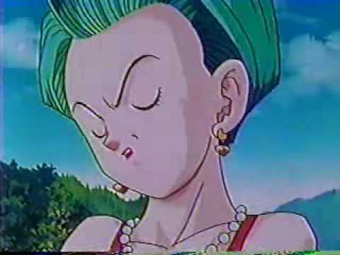 Goku y las toronjas de Bulma
