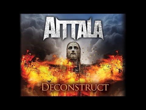 Aittala - 'Deconstruct' (Lyric Video)