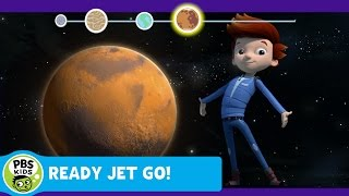 Ready Jet Go!: Solar System Song thumbnail