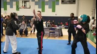 S.F.L. Martial Arts Championships - (Highlight Video)