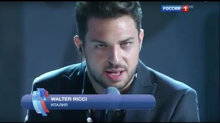 Walter Ricci ( Италия ) - Dentro un film | Новая волна/New Wave 2016 | Winner - Sochi ( Russia)