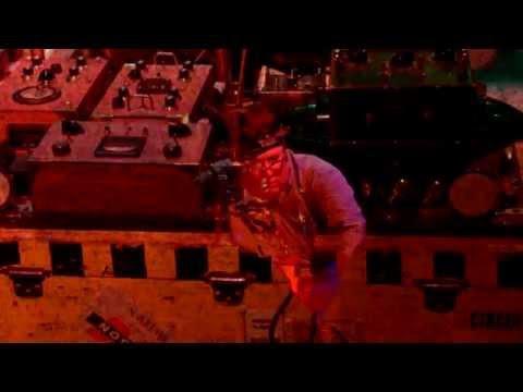 Tim Kaiser 10-10-2015 KCK Minneapolis MN Experimental Electronic Music Live Set - Full Album