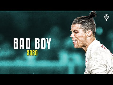 Cristiano Ronaldo ► Bad Boy | Skills & Goals 2020 | HD