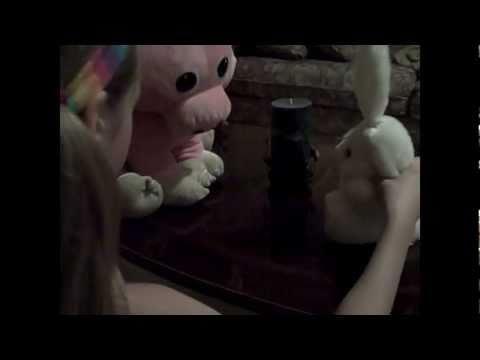 The Watcher (Creepy story)