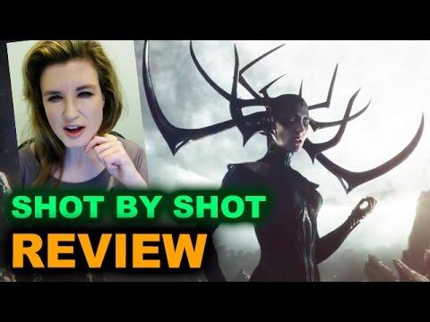 Thor Ragnarok Trailer REVIEW & BREAKDOWN