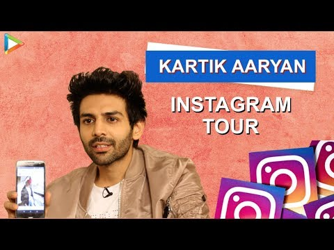 "Kartik Aaryan :""I am really proud of…"" 
