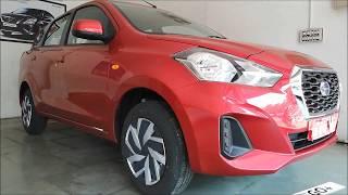 2019 DATSUN GO+ T Review I Datsun Go Plus T Varient Features, Price, Specifications