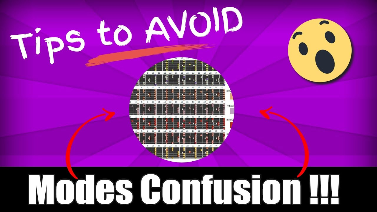 Understanding Modes - Tips to Connect (and Understand) Mode Shapes ...