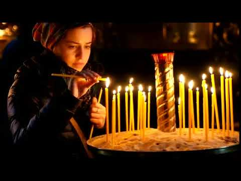 Listen To Magnificient Russian Orthodox Christian Chant - Psalm 50 And 51