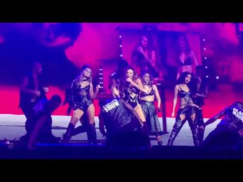 Private Show -   - Nottingham Arena 151117 - Little Mix Glory Days Tour
