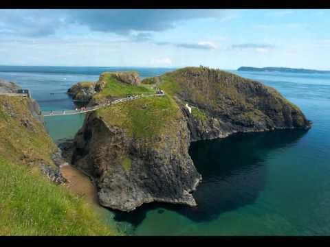Úvodní írsko