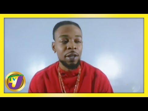 Ruben Shaw -Jamaican in Hollywood | TVJ Smile Jamaica