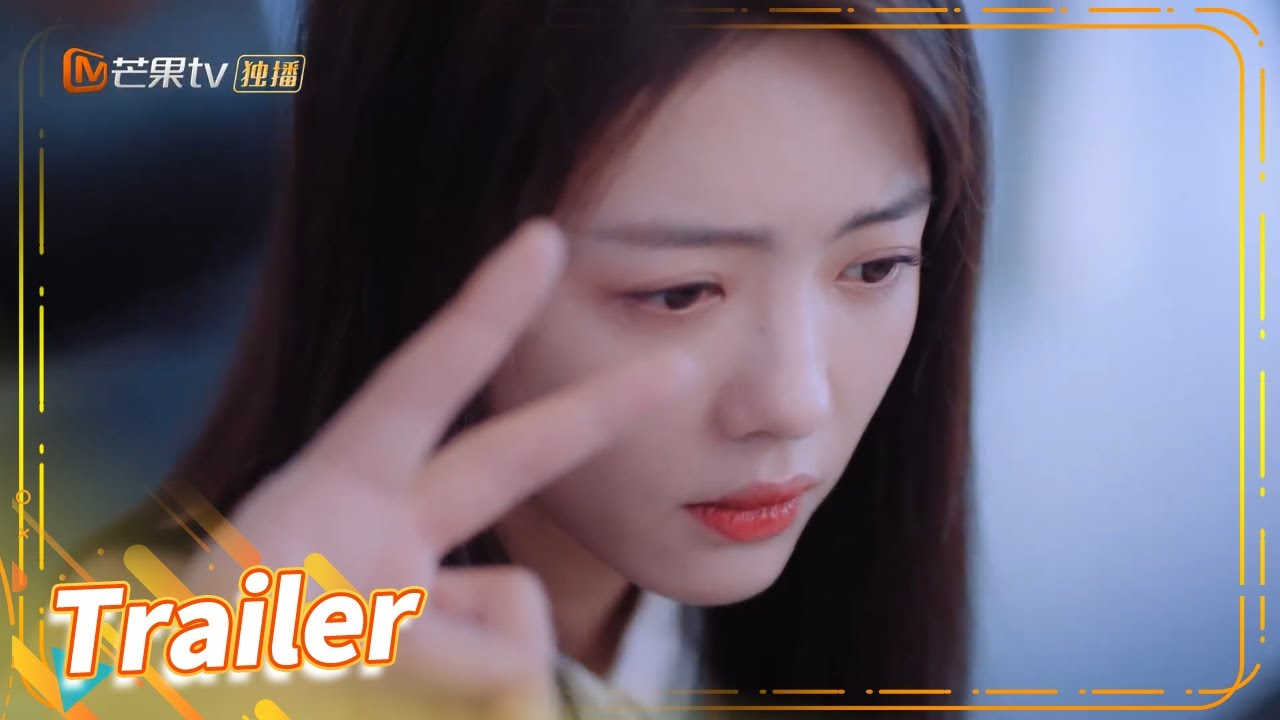 Download 【Trailer】Wu You discovers the identity of Lu Man!《Live Your Life 好好生活》【MangoTV Drama English】
