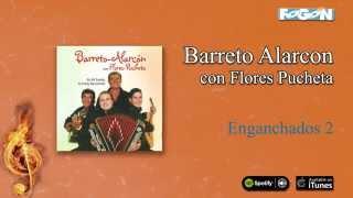 Barreto y Alarcón / En mi sueño te estoy buscando - Decídete mi amor / Lejos de mi ansiedad