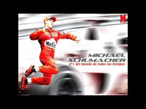 Schumacher song HD
