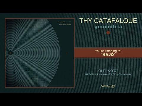Thy Catafalque - Hajó