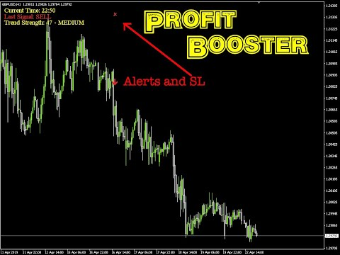 180 profit booster forex